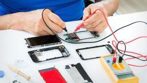 iPhone Screen Repair Houston