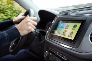 Google-smart-car