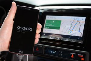 android-auto-system