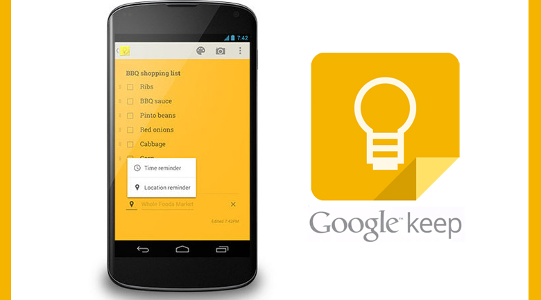 google-keep-reminder