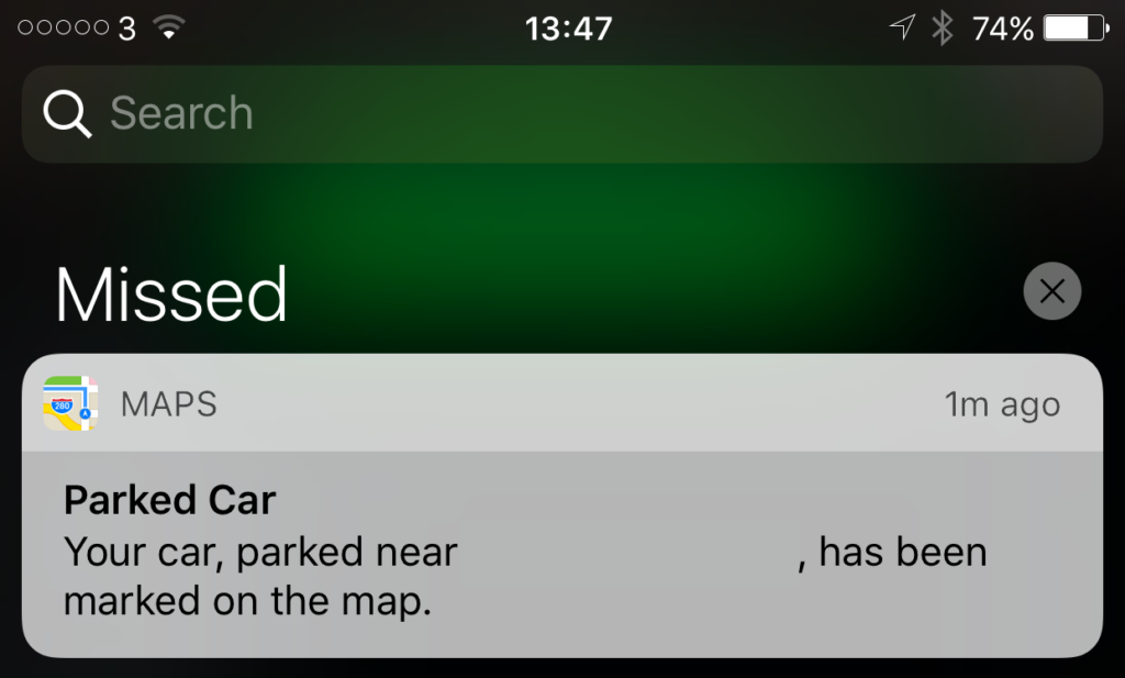 parkedcar