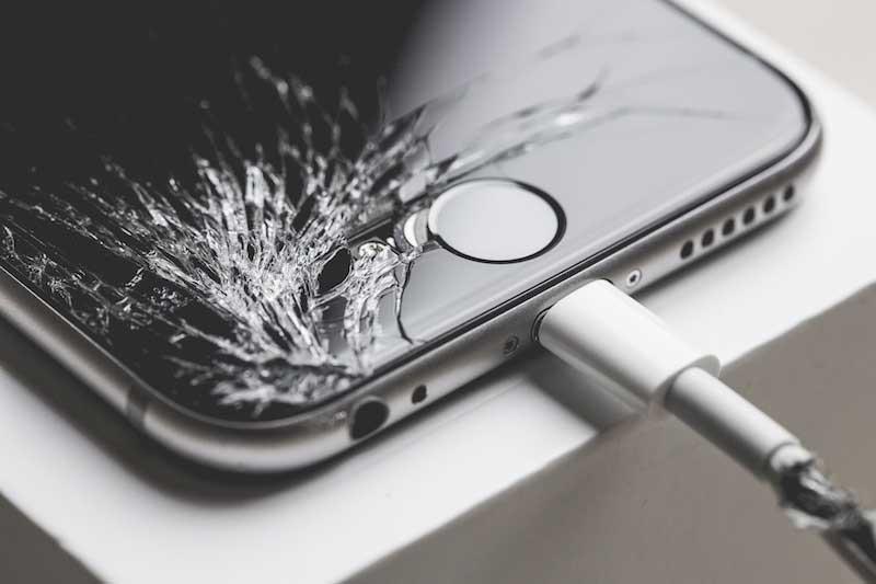 Houston iPhone Repair